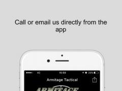 Armitage Tactical 4.9 Screenshot