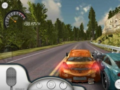 Review Screenshot - Racing Game – Blast Your Way to the Finish Line