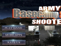 Army Basecamp Sniper Shooter 3D - Be A Special Officer & Shoot Kill Your Enemies 1.4 Screenshot