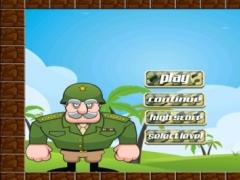 Army Boom Cannon Blaster Battlefield - War of Nations Defence Mayhem FREE 1.0 Screenshot