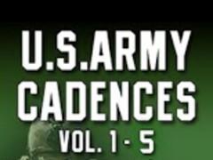 Army Cadences - Vol. 1 - 5 1.6 Screenshot