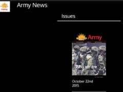 Army News Australia 1.1 Screenshot
