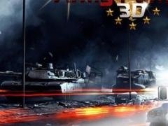 Army Parking 3D - Parking Game 1.0.0 Screenshot