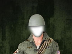 Army Photo Suit Camera Pro 1.3 Screenshot