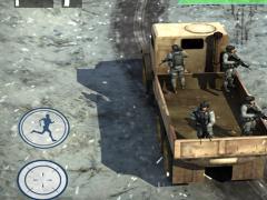 Army Sniper Shooter Assassin 1.1 Screenshot