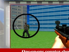 Army Strike Force Commando - Training School Duty Academy 1.0 Screenshot