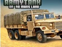 Army Tank on No Mans Land 1.0 Screenshot