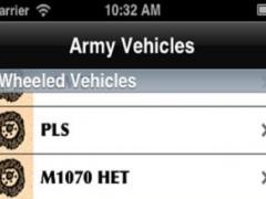 Army Vehicles & Convoys 1.6 Screenshot