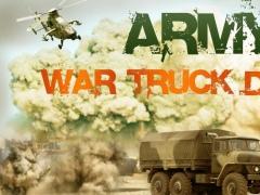 Army War Truck Driver 1.2 Screenshot