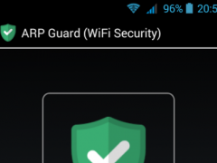 ARP Guard (WiFi Security) 2.4.5 Screenshot