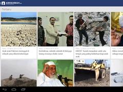 Arrahmah.com 0.8.8 Screenshot