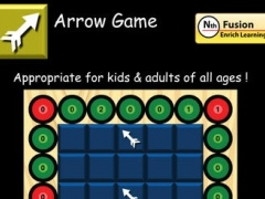 Arrow Game for iPad 1.2.0 Screenshot