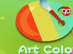 Art Color 1.0 Screenshot