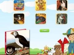 Art For Kids Puzzle 1.0 Screenshot