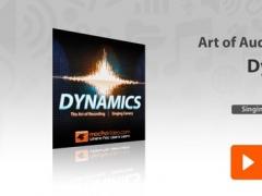 Art of Audio Recording - Dynamics 2.1.0 Screenshot