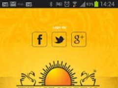 Art of Living Radio radiowalla 1.7 Screenshot