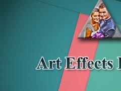 Art Photo Filter Effects 1.1 Screenshot