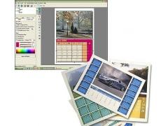 Art Plus Calendar Designer 2.0 Screenshot
