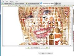 Artensoft Photo Collage Maker 1.2 Screenshot