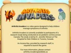 Arthritis Invaders 1.02 Screenshot