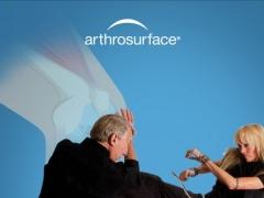 Arthrosurface Resource 3.1.2 Screenshot