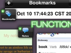 Arthur Scott Bailey Books 2.0 Screenshot
