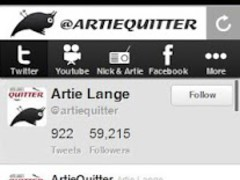 Artie Lange 1.9.11.113 Screenshot