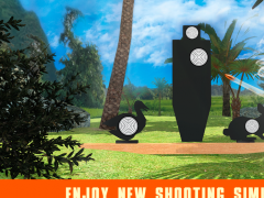 Artillery Shooting Range 3D 1.0 Screenshot