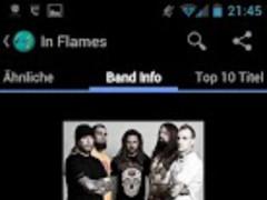 Artist Finder Premium 1.1.1 Screenshot