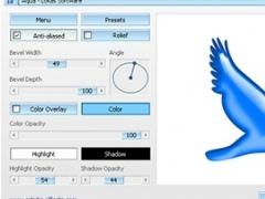 Artistic Effects 1.8 Screenshot