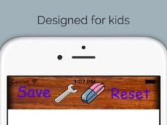 Artistic Kids 1.0 Screenshot