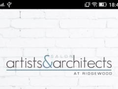 Artists & Architects salon 1.3 Screenshot