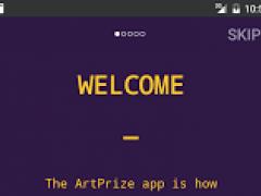 ArtPrize 9.0.7 Screenshot