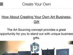 ArtSource: Luxury Gifts & more 2.6.0 Screenshot