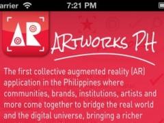 ARtworks PH 1.3 Screenshot