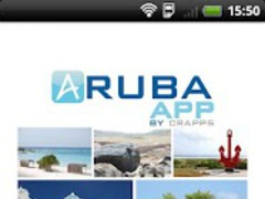 Aruba App 1.1.2 Screenshot