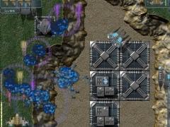 Arydox: Project Golden Hawk 1.2 Screenshot