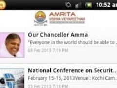 ASE - Amrita School of Engg. 231492 Screenshot