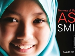 Asean Smiles 1.0 Screenshot