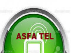 asfatel Mobile Dialer Express 3.4.1 Screenshot