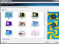 Ashampoo Burning Studio 10 Theme Pack 1.0.0 Screenshot