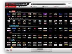 Ashampoo ClipFinder HD 2 2.49 Screenshot