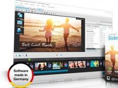 Ashampoo Slideshow Studio HD 4 4.0.7 Screenshot