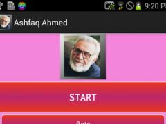 Ashfaq Ahmed Quotes Aqwaal 1.2 Screenshot