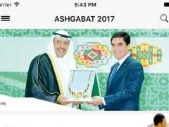 Ashgabat 2017 1.2.4 Screenshot