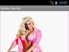 Ashley Alexiss 1.0 Screenshot