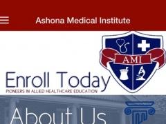 Ashona Medical Institute 1.0.4 Screenshot