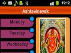 Ashtavinayak - Lord Ganesh 2.4 Screenshot