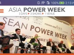 Asia Power Week 2016 1.3.3 Screenshot