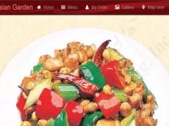 Asian Garden 1.0 Screenshot